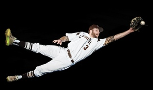 2015 MLB Draft Pick, Justin Pacchioli